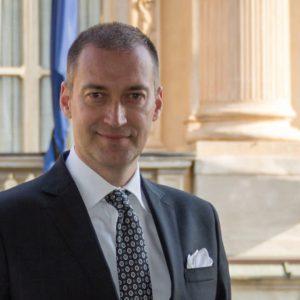 Avvocato fondatore di DCF Sport Legal