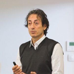 Metodologo e Responsabile Area Sport Science Settore Giovanile Parma Calcio e Professore all'Università Statale di Milano