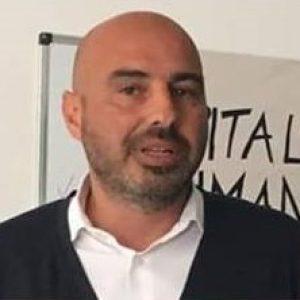 Ex coordinatore metodologico del settore giovanile dell'AC Milan