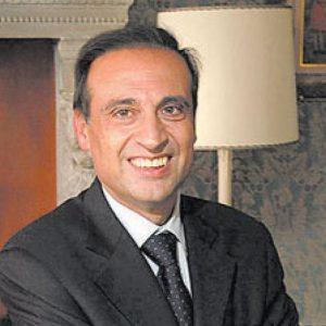 Board member Be Consulting SpA ed ex Amministratore Delegato F.C. Internazionale